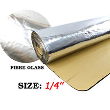 Heat Shield Insulation Sound Deadener Material Classic Anti-noise 40