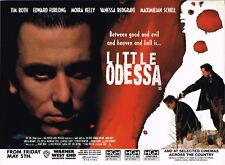 Little Odessa 1995 Movie Original Film Magazine Ad Advert Tim Roth