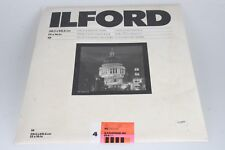 Ilford Ilfospeed RC Deluxe IS4. 1M Glossy 30,5x40,6cm 10 Blatt