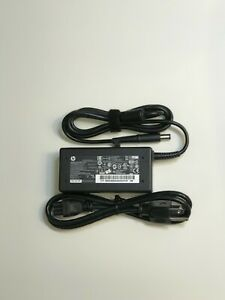NEW Genuine 65W AC Power Adapter Charger HP ELITEDESK 705 G2 DESKTOP (MINI)