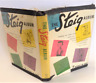 The Steig Album 1953  - 7 Complete Works by William Steig Satire Cartoonist