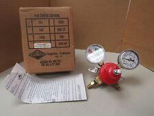 TAPRITE FASSCO CO2 REGULATOR 5741WMHP NIB