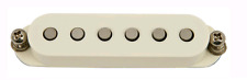 Suhr Pickups V60 LP Vintage 60's Low Peak Single Coil Neck White