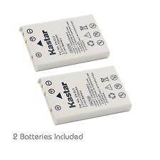 Kastar EN-EL5 Battery for Nikon Coolpix P3 P4 P80  P90 P100 P500 P510 P520 P530