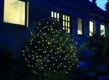FHS International 400x400cm LED-Lichternetz  - 360 Stück (23409)