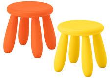 IKEA MAMMUT Kinderhocker Kinderstuhl  Stuhl Stühle Kindermöbel Kunststoff IK70