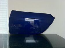 Smart 450 Cabrio Cabriolet Tür Türe Türblatt links Fahrerseite STAR BLUE