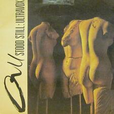 "Ultravox(7"" Vinyl P/S)All Stood Still-Chrysalis-CHS 2522-UK-VG/Ex"