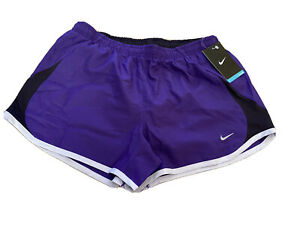 Nike Dry-Fit Women's Running Shorts Gym Size XS BNWT