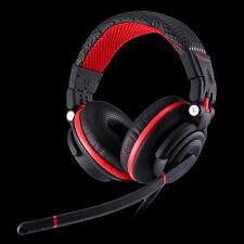 Thermaltake Dracco  Captain Gaming Headset/Headphone (HT-DRC009ECRE)