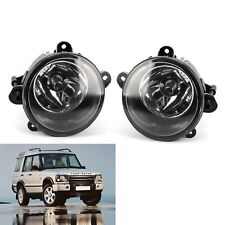 Land Rover Discovery 2 2002-2004 - Pair Front Fog Lights/Lamps
