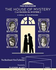 The House of Mystery [New DVD]