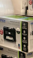 NEW Epson Workforce Pro WF-4720 All-In-One Printer with Scanner and Copier