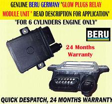 Para la serie 3 3.0 E46 E90 E91 E92 325 330 335 Módulo De Control Unidad de relé GLOW PLUG