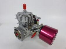 VXP Racing MOD 10+ HP 46cc Gas Engine Small FootPrint 1/5 HPI Baja Losi 5T FG