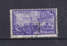 Italia Repubblica 1948 Espresso E 32 usato