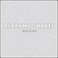Alabama Shakes - Boys And Girls (NEW CD)