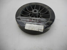 New Genuine OEM Husky 9042039 Portable Air Compressor Wheel Replacement Part