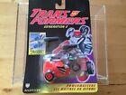 Transformers G2 1994 BULLETBIKE MOSC EUROPEAN hasbro powermaster