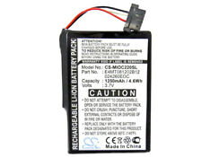 Bplp1200 11-B0001Mx Battery for Clarion Map 770 Map770 Map780 Medion Md95023