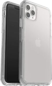 Otterbox Symmetry Clear Premium Tough Phone Case for Apple iPhone 11 Pro - Clear