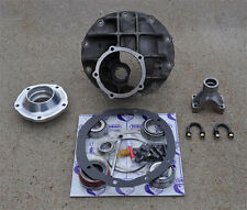 "9"" Inch Ford Yukon Nodular Case, Pinion Support, 1350 Billet Yoke, & Bearing Kit"