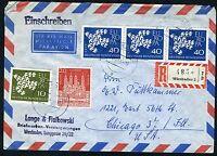 GERMANY WIESBADEN 12/14/61 R