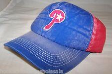 Philadelphia Phillies Adult Hat Baseball Cap MacKenzie Cooperstown