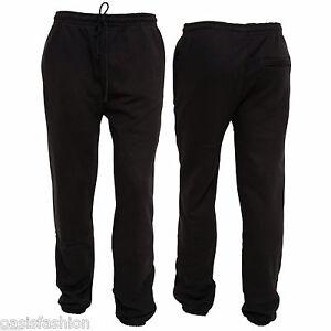 Men's Plus Big Size Fleece Camo Jogging Jogger Bottoms Tracksuit Pants M to 8XL