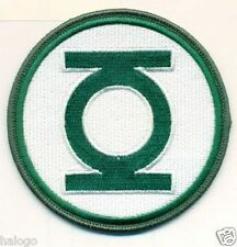 GREEN LANTERN COSTUME PATCH - GL003