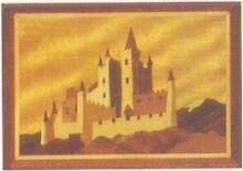 """Javis Bavarian Castle 7"""" x 5"""" # 204"""