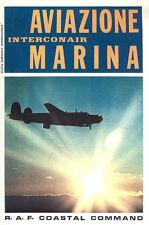 INTERCONAIR 29 USAF CAMOUFLAGE VIETNAM / WW2 REGIA AERONAUTICA / RAF COASTAL COM