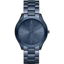 Reloj tiempo Michael Kors Runway Delgado Mk3419