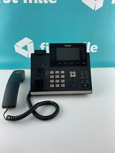 Yealink T46G Gigabit SIP IP Phone - Grade B