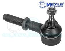 Meyle cravate / track rod end (TRE) essieu avant gauche (pas) partie n ° 11 au 16 020 0006