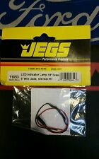 """JEGS Performance Products 11053 1/8"""" LED Indicator"""