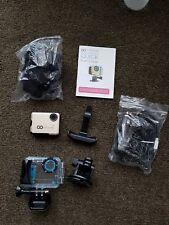 Goclever DVR Extreme Gold Action Camera/Dashcam
