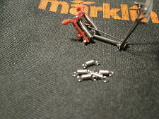 Märklin/Marklin H0 10 Stk. Federn f. Stromabnehmer z.B. 7219 t