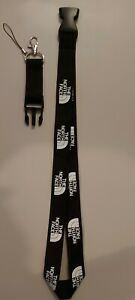 The North Face Lanyard - Multi Colours