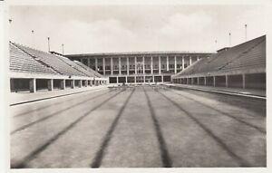 Olympiade Berlin 1936 - Carte Postale Schwimmstadion II