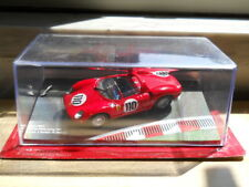 1:43 FERRARI 250 P 1963 Sport/Prototipo N° 110 Rossa 1000 KM. Nὓrburgring 1963