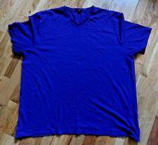 New and Unworn George Purple T-Shirt Size XXL