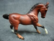 Breyer * Warmblood * 410185 JCP Parade of Breeds SR 2005 Stablemate Model Horse
