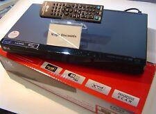 LG DP542H 1080p Upscaling DVD player Multi ALL Region 0 1 2 3 4 5 Multi Format