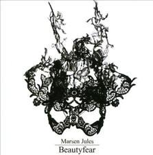 MARSEN JULES - BEAUTYFEAR NEW CD