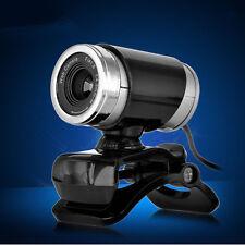 Fashion Chic USB 50MP HD Kamera Webcam für Computer PC Laptop