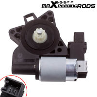 Front Window Regulator Motor For Mazda 5 6 CX-7 CX-9 3 2007-2016 Right Side