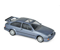 Ford Sierra RS Cosworth Blu Jet-Car NOREV - NO 430200.4 - Echelle 1/43