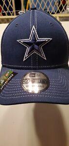 Dallas Cowboys NFL New Era Established 1960 39thirty stretch-fit hat M/L