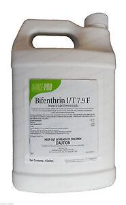 Bifenthrin Insecticide 7.9 F Termiticide - 1 Gallon